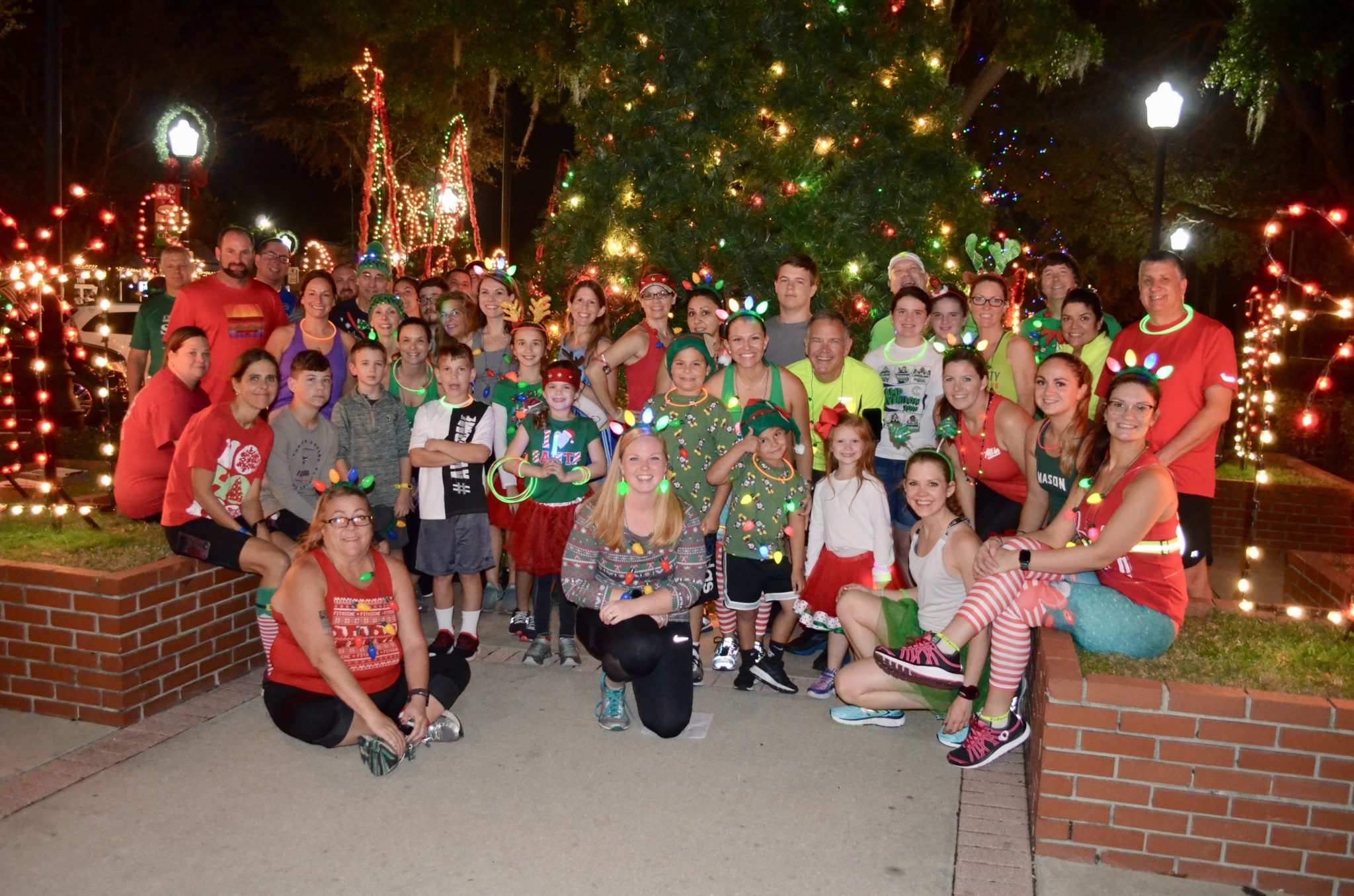 Plant City Christmas Parade 2020 Year in Photos: December 2019 | Plant City Observer