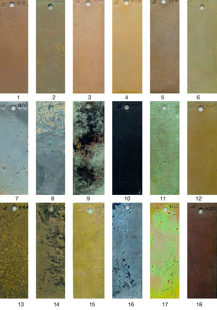METALS FINISH GUIDEAB