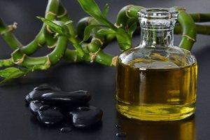 Mode emploi huile de massage à l'Harpagophytum