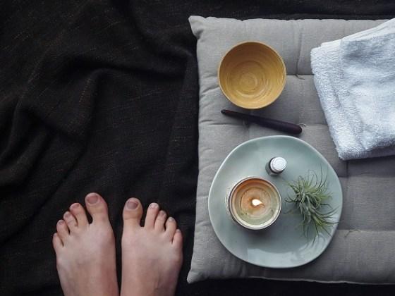 Les Massages bien-être de Laëtitia Raibon Naturopathe Deux-Sèvres
