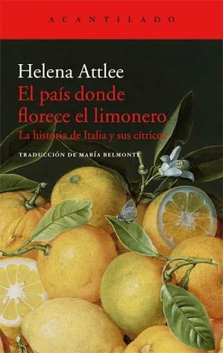 el pais donde florece el limonero