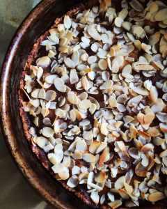 Vollwertiger Apfelkuchen -ein Rezept von Carrots for Claire