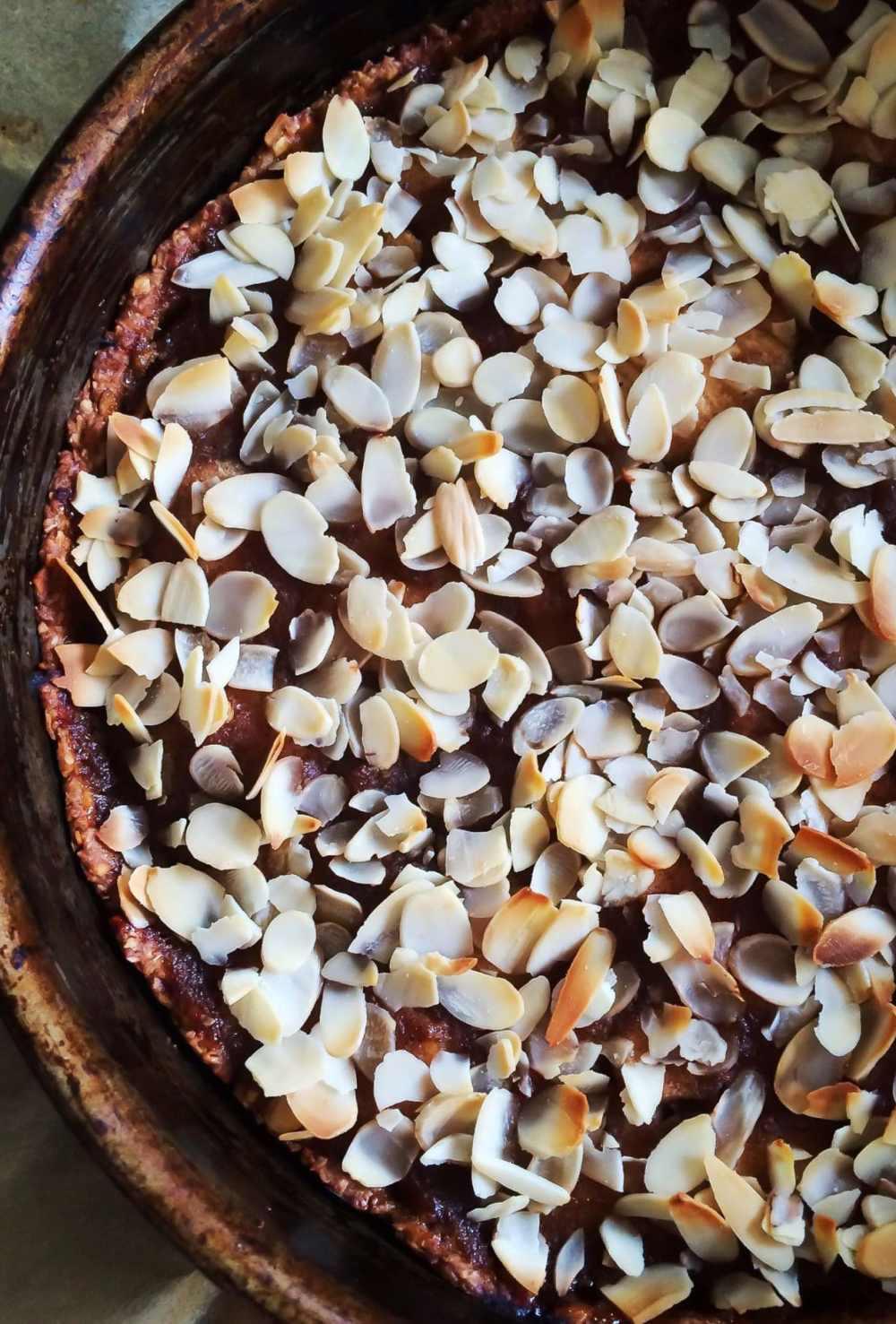 Von Foodblogs und Apfelkuchen