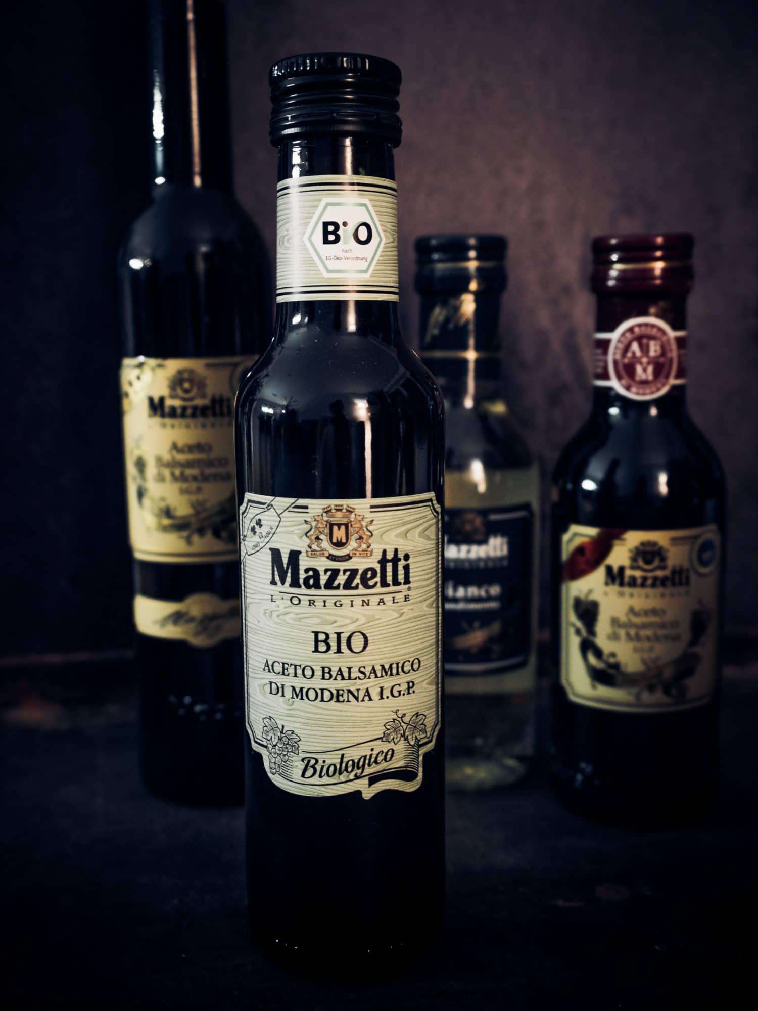 Mazzetti L´originale