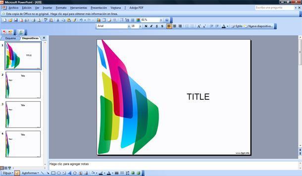 Buena Plantilla PowerPoint Plantillas PowerPoint Gratis