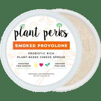 Smoked Provolone