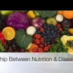 Relationship Between Nutrition & Disease