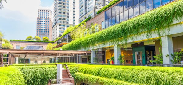 commercial benefits of sustainable