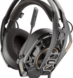 rig 500 pro hx high resolution surround ready gaming headset for xbox one plantronics [ 956 x 1305 Pixel ]
