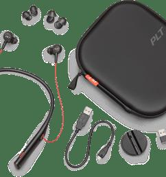plantronic headset wiring diagram [ 1177 x 822 Pixel ]