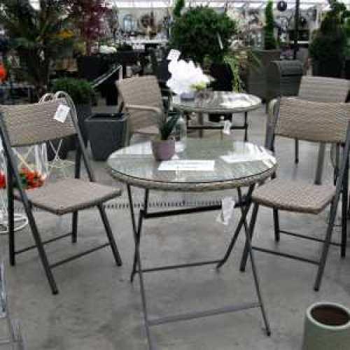 cheap faux rattan furniture sold online