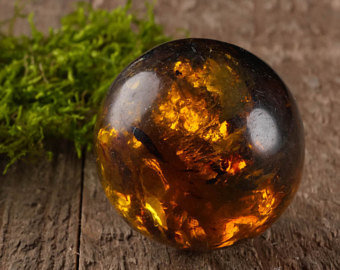 amber stone benefits uses