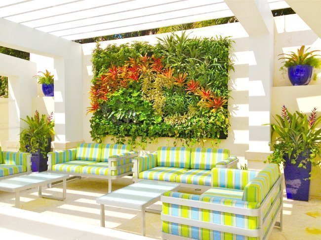 Jeff-Allis-Tru-Vine-Design-Florafelt-Vertical-Garden-1