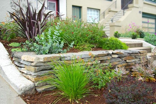 bay area gardens