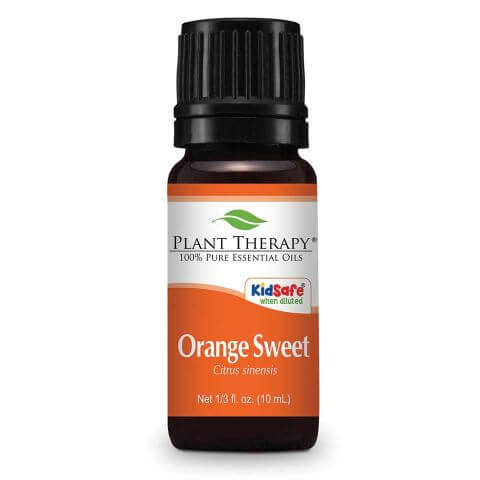 Plant Therapy Sweet Orange