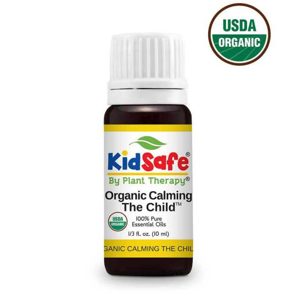 Calming the Child Organic KidSafe Essential Oil