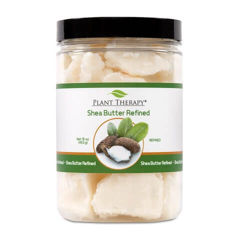 Pure Refined Shea Butter