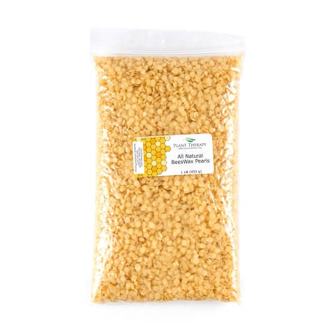 Pure Beeswax Pellets