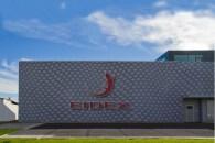 EIDEX – Neubau eines Niedrig-Energie Bürogebäudes mit Hochregallager
