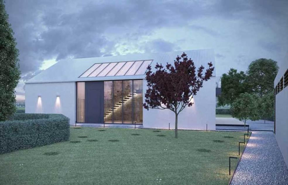 W43.A – Neubau eines Wohnhauses mit Tiefgarage
