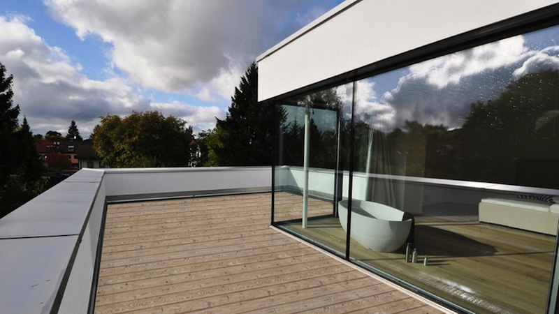 S20 – Neubau eines Niedrigenergie Generationenhauses in München