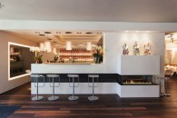 Zoe's – Umbau und Erweiterung eines Asia-Restaurants