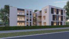 H2 – Neubau eines Mehrfamilienhauses in Freimann