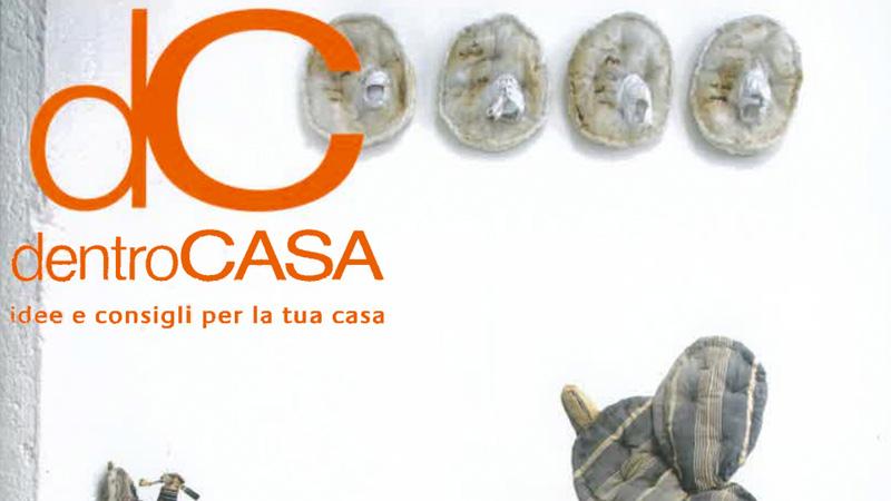 T85 - Veröffentlichung im dentroCasa Italien 2012