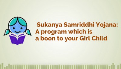 Sukanya Samriddhi Yojana – Sovereign Term Deposit Scheme for Girl Child