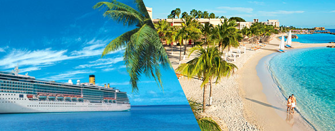 Top 3 Reasons Why Cruising and All-Inclusive Resorts are Perfect for Families and Multi-Generational Trips