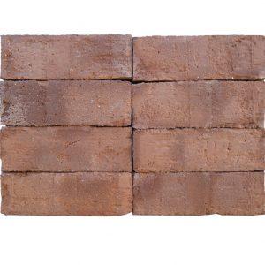 Plaqueta Semimanual Cuero Rústica 24×7,5×1,5cm