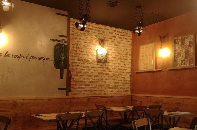 Restaurante Ciao Ragazzi