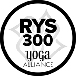 Yoga Alliance RYS 300