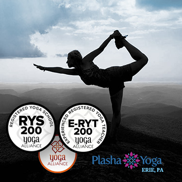 Become a Yoga Instructor - Yoga Training in Erie PA