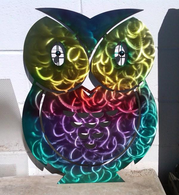Plasma Metal Art Designs