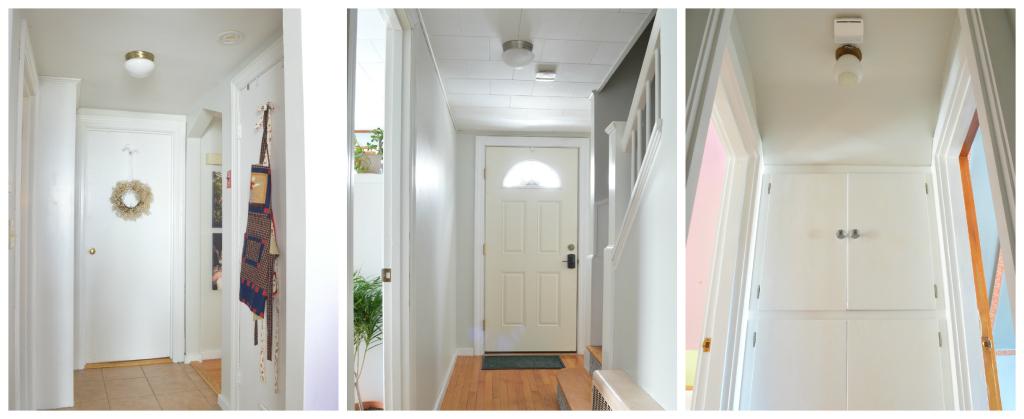 Inspirational DIY light fixtures -- Plaster & Disaster