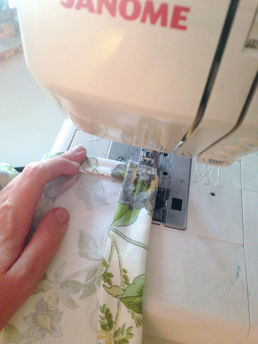 Tips for affordable curtains -- Plaster & Disaster