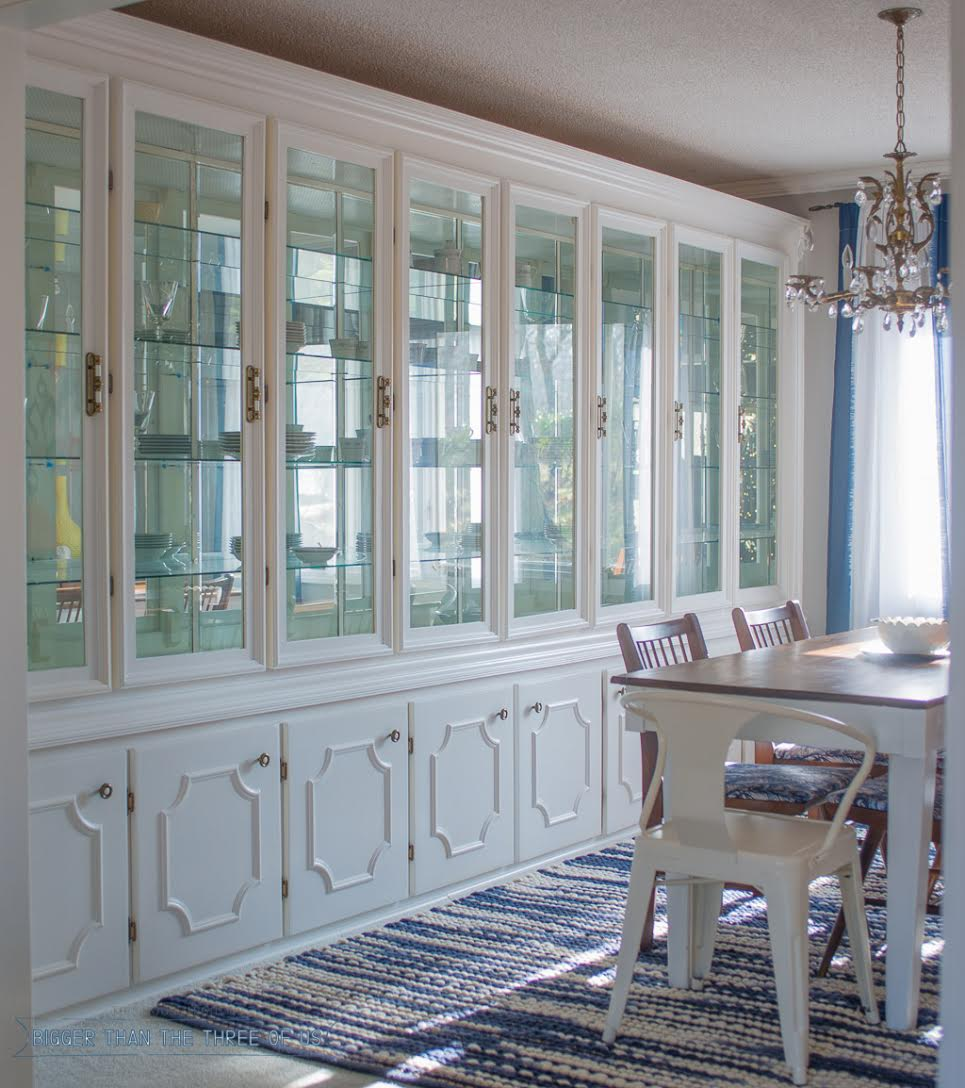 Dining Room Us: Guest Post: Pretty, Cheery Dining Room Tour By Ashley From