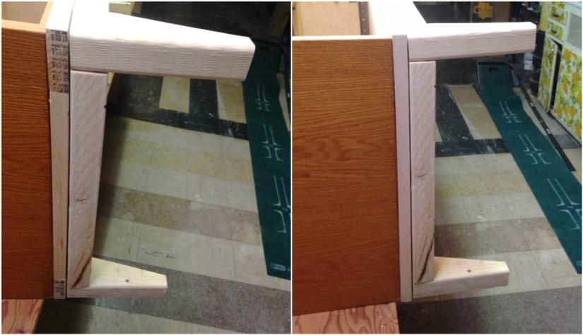 mid century modern dresser target