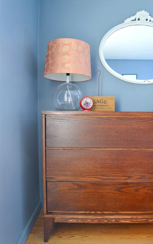 mid century modern dresser hardware