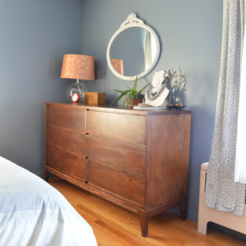 Building a mid-century dresser -- Plaster & Disaster