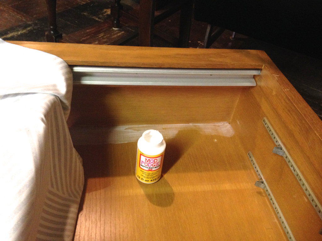 Blog Anniversary: Salvaged Cabinets, Two Ways – Plaster & Disaster