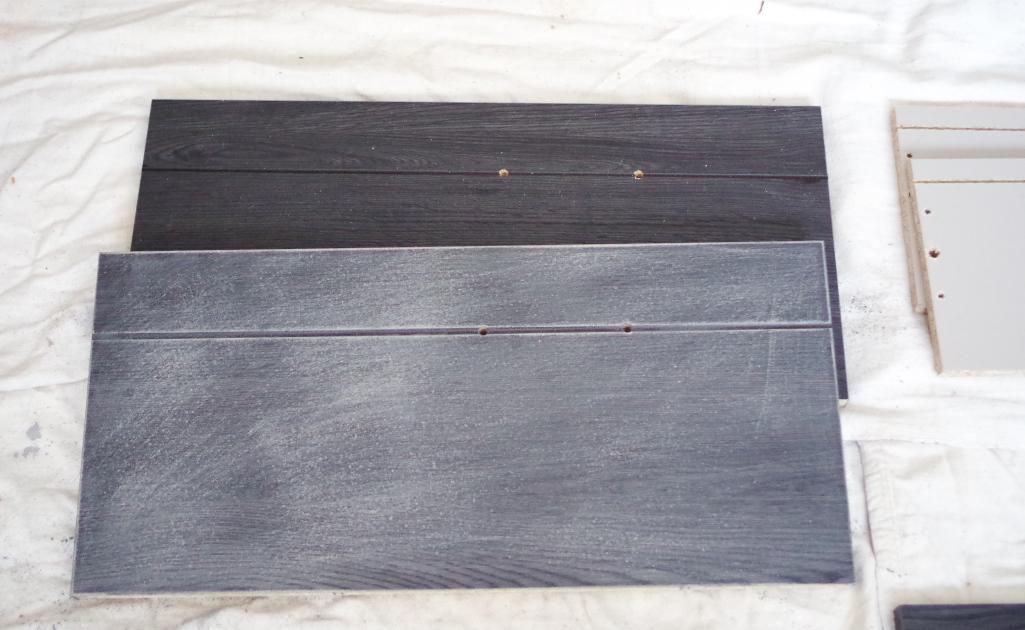 Bedside Tables 6 - Plaster & Disaster