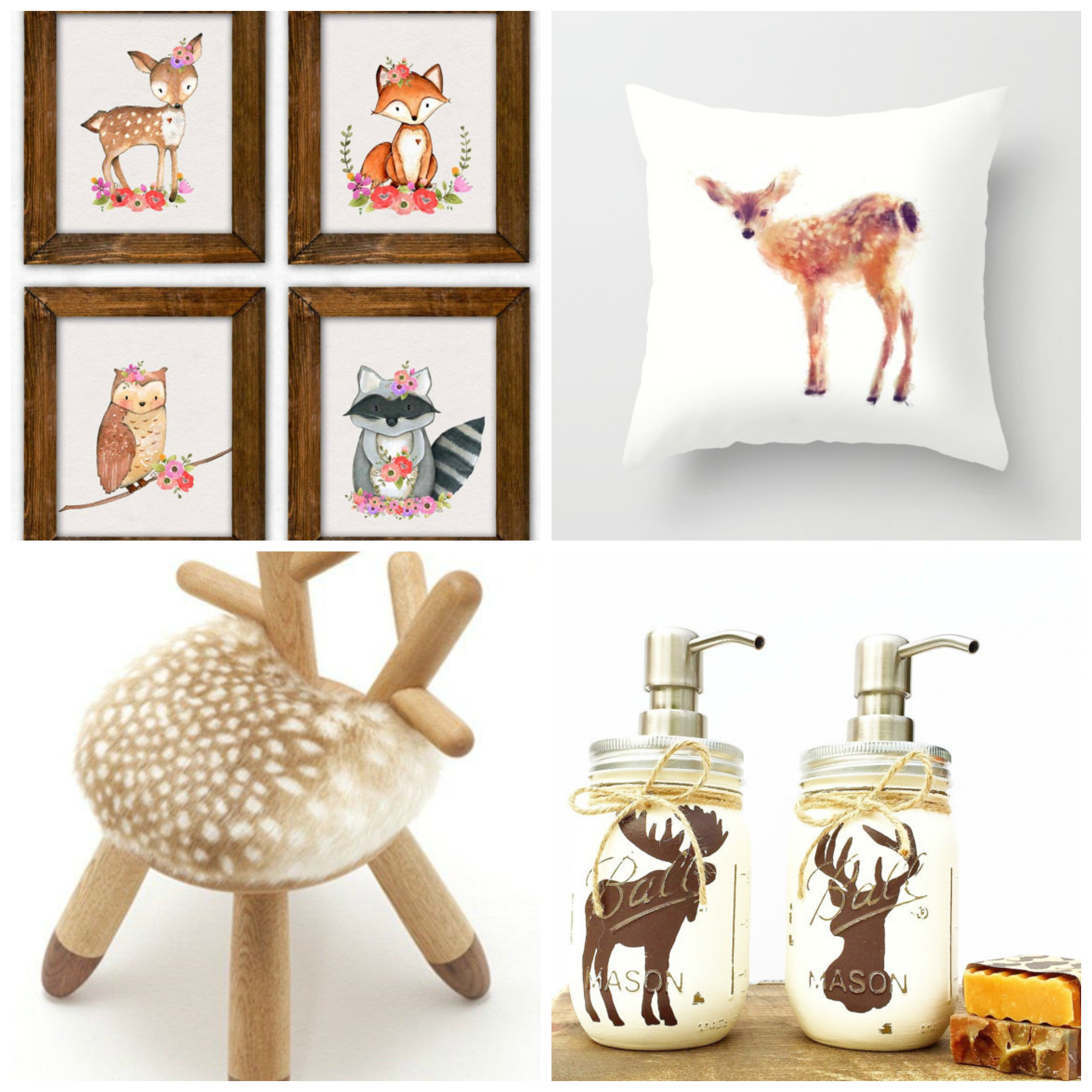 Trend Prediction for 2017 - Deer is the new Fox - Plaster & Disaster