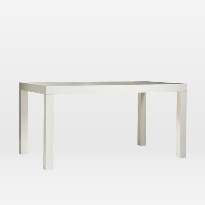 Since We Donu0027t Have Marble Counters In Our Kitchen, I Am Really Drawn To  This Marble And Iron Table From CB2. It Would Add A Different Note To The  Room, ...