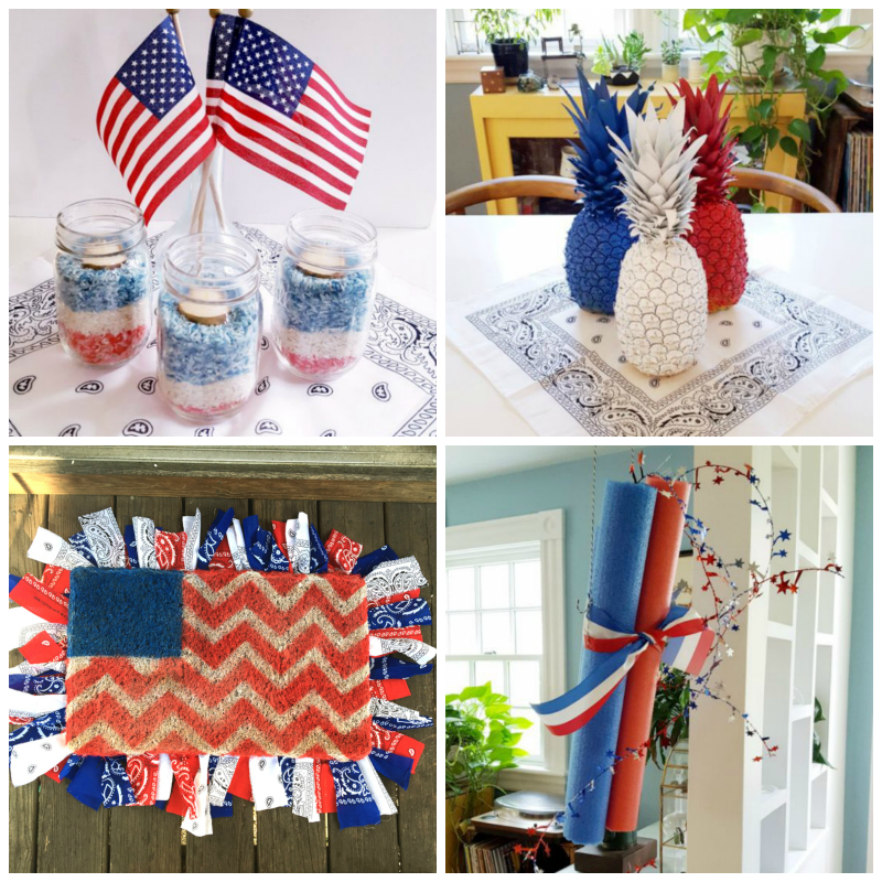 Bloggeriest 4th of July - Plaster & Disaster (11)