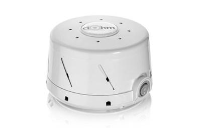 white noise machine -- Plaster & Disaster