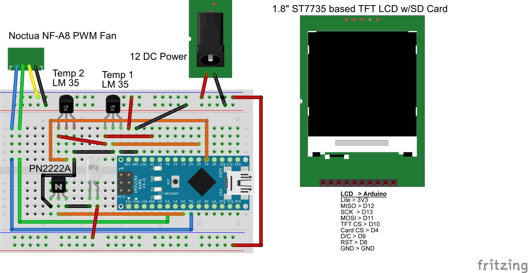 Arduino Nano Pwm Pins - Maison design d'intérieur et idées