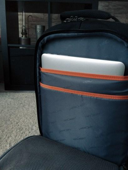 """K&F Concept Kamera Rucksack mit MacBook 13"""""""