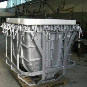 Steel moulds BOCA (1)